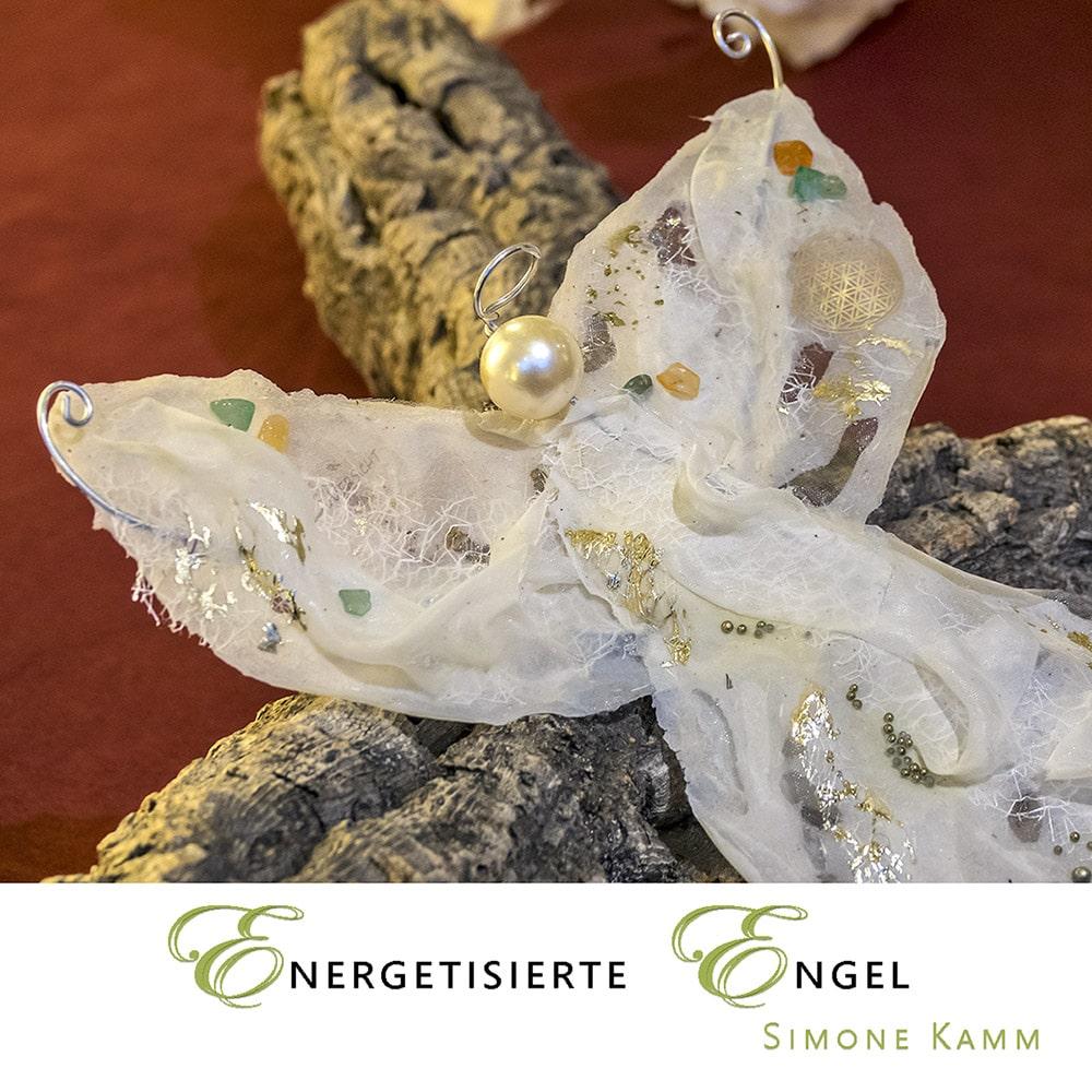 Energetisierte Engel