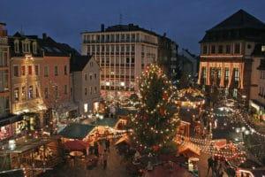 Wormser Weihnachtsmarkt
